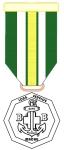 長期服務獎章